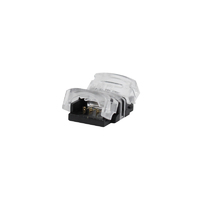 LEDJ Connectors - 4 Wire LED Strip to Strip (Pack of 10)