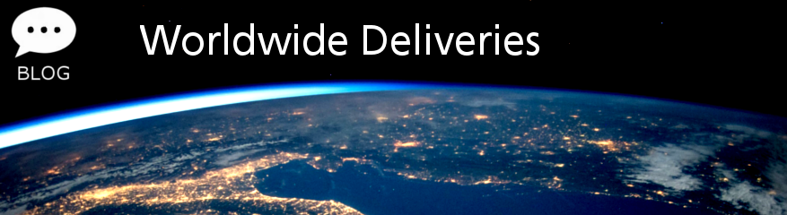 Worldwide Deliveries