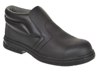 FW83 Slip-On Safety Boot