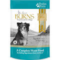 Burns Pouch Adult Dog - Egg 150g x 12
