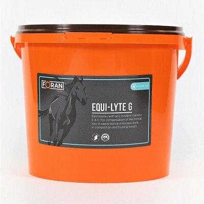 Foran Equi-Lyte G 10kg