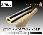 ACOUSTICA BETTER U/LAY 15.07m2 SILVER
