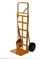 Sack Truck with High Back & P Shaped Handle