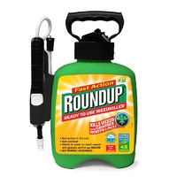 ROUNDUP FAST ACTION PUMP' N GO READY TO USE WEEDKILLER 2.5 LITRE