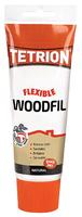 Tetrion Flexible Woodfiller 330g Tube