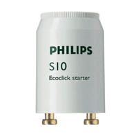 Philips S10 Fluorescent Starter 4-65W