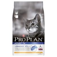 Pro Plan Senior Cat - Salmon 3kg