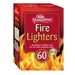 HS Firelighters 60s x12  (Hstead)