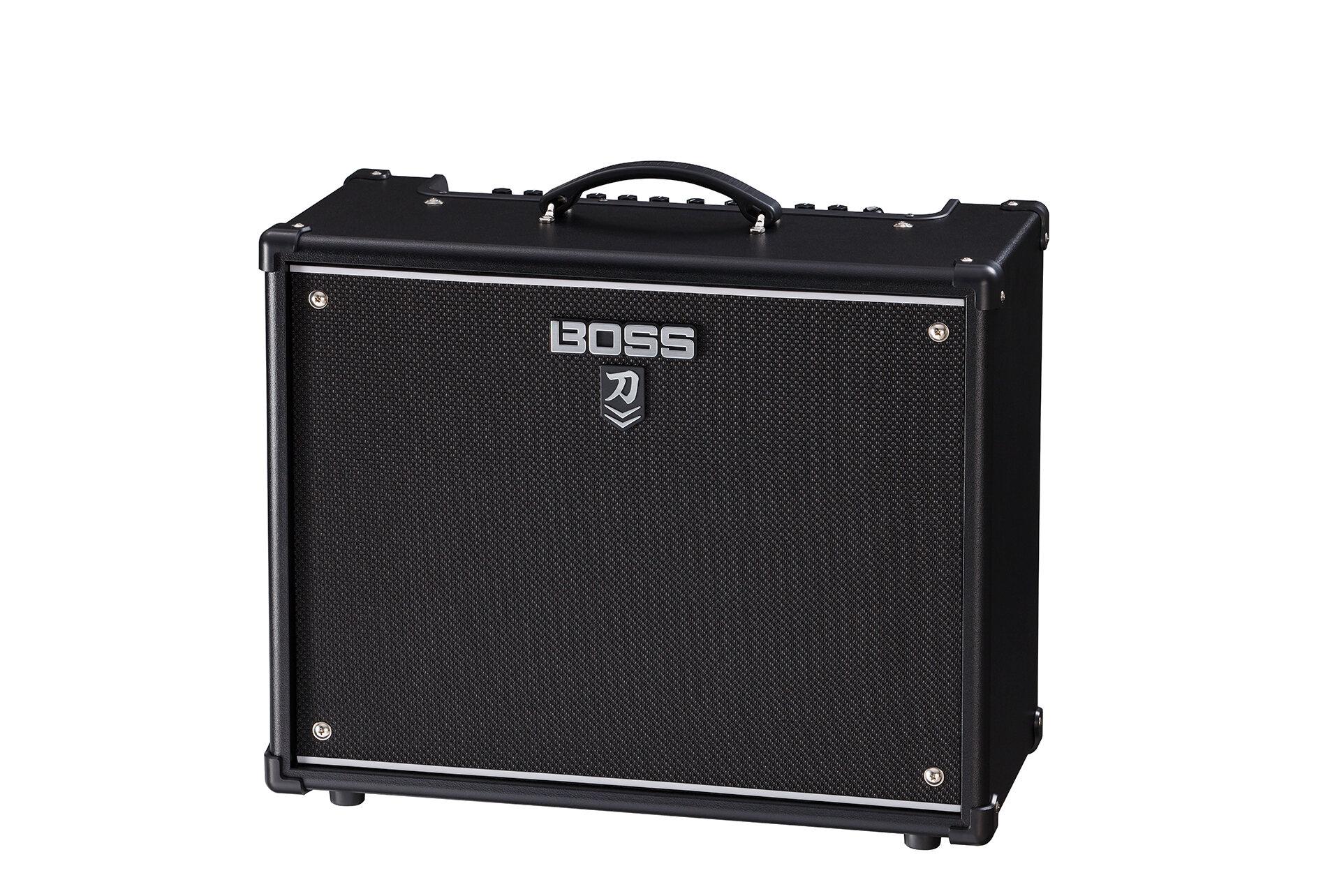 Boss Katana 100 MK2 Guitar Amp