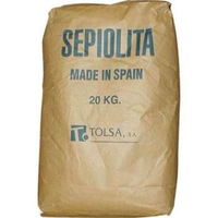 Chinchilla 'Sepiolita' Bathing Sand 20kg