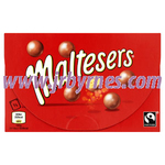 Maltesers BOX 120g Small x16