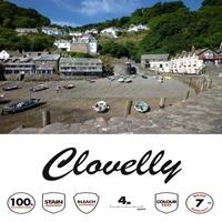 Clovelly