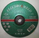 9'' STONE CUTTING DISC