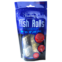 Hollings Fish Rolls 2-Pack x 8
