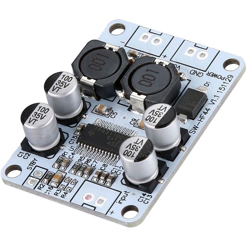 Amplifier Board TPA3110 PBTL