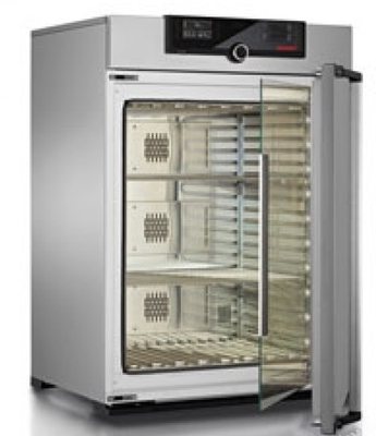 Cooled Incubator Memmert Ipp30Plus +70ºc 32L