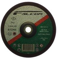 """FALCOM STONE CUTTING DISC 12"""" - 300 MM"""