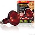 Exo-Terra Heat Glo Infrared Heat Lamp Bulb 100w x 1