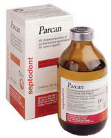 SEPTODONT PARCAN 250ML