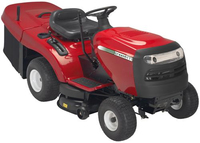 "GREENHILL Tractor Lawnmower 20Hp 42"" Deck 4 Blades"