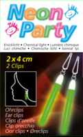 Glow Earrings. Price reduced to clear.
