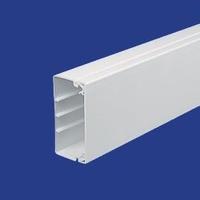 100 x 50mm PVC Trunking