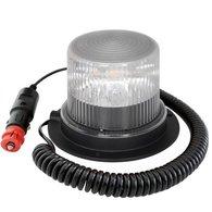 LED Mini Clear Lens Beacons Reg 65