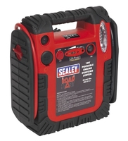 SEALEY RS131 ROADSTART EMERGENCY POWER PACK 12V 900Amp 5.5Kg W/ 0.8Mtr CABLE   Booster Pac