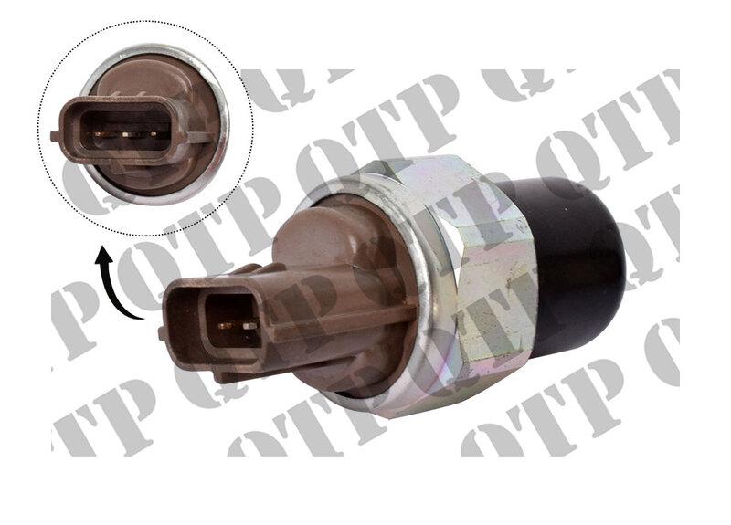 Sensor Fuel Line Pressure