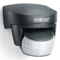 P.I.R. Detector Steinel 140 Deg. Sensor Black