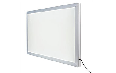 Snap Frame LED Light Box A1