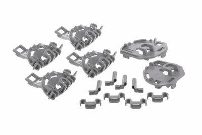 Bosch Dishwasher Plastic Bearing Basket Clips Kit