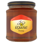 Honey Clear Rowse Jar 340g x 6