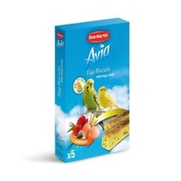 Avia Egg Biscuits with Poppy Seeds for Birds 35g x 6