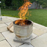 MIDOS Phoenix Fire (Large) 2