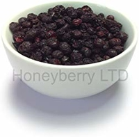 FREEZE DRIED BLUEBERRY WHOLE (12 X 100 Grams)