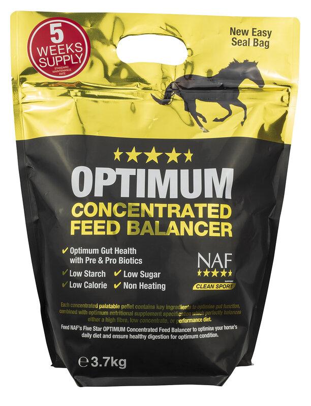 NAF Optimum Feed Balancer 3kg