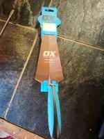 """OX PRO GAUGING TROWEL - 7""""/180MM"""