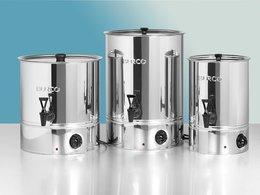 Manual Water Boilers