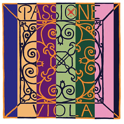 Pirastro Passione viola string set 16 inch
