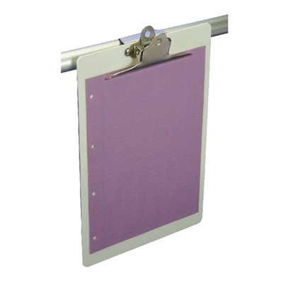 Acryllic Clipboard