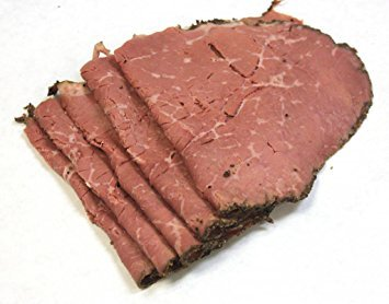 Shaved Pastrami