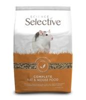 Supreme Selective Rat Food 1.5kg