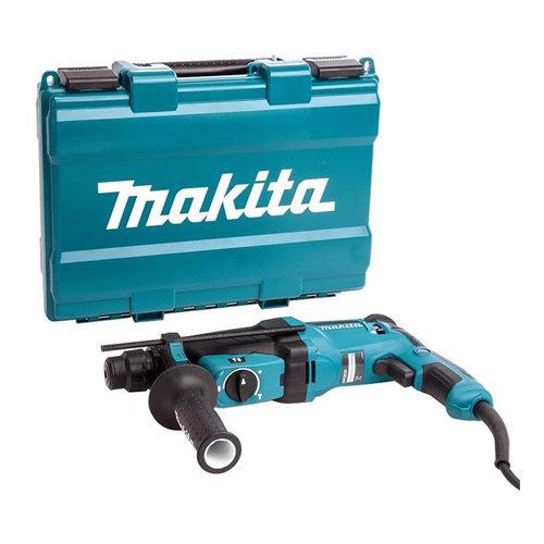 Makita HR2630 3-Mode SDS-Plus Rotary Hammer Drill