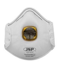 JSP Typhoon Dust Mask FFP2 with Valve (Box 10)