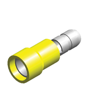 Yellow Term Bullet | 5.0mm