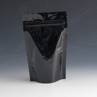 150g  High gloss stand up pouch..