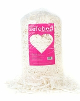 Safebed Paper Wool (Shredded White Paper) Approx. 2kg x 1