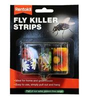 RENTOKIL FLY KILLER STRIPS