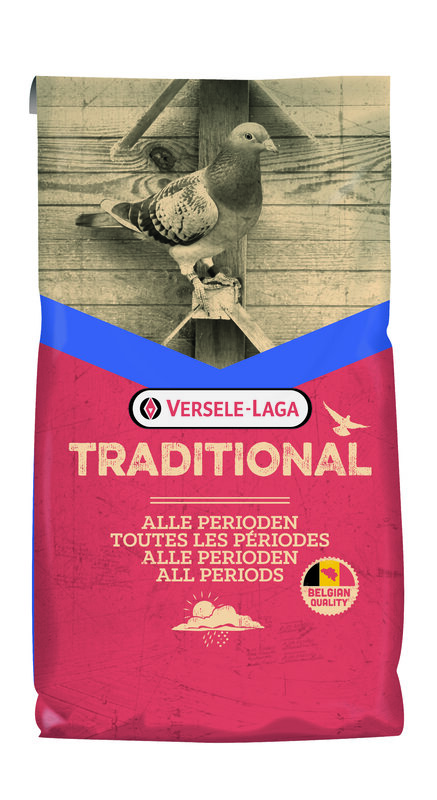 Versele Laga Traditional Liege Special 25kg